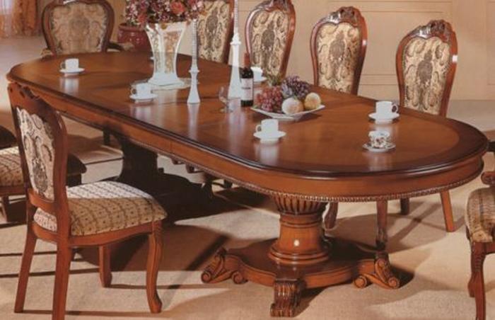 деревянная мебель купить