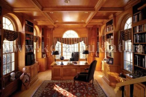 Мебельный гарнитур в кабинет