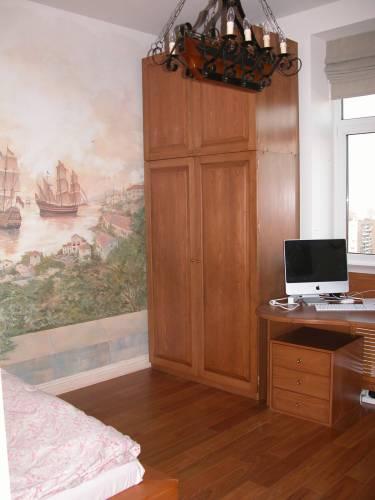 Шкаф для детской комнаты