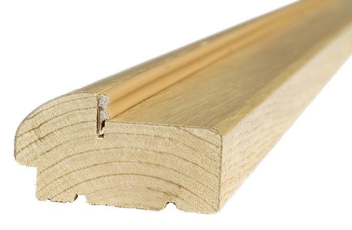 Наличники из дерева
